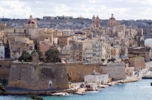Valletta, Mdina, and Vittoriosa Walking Tours