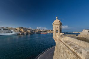 One Day In Malta